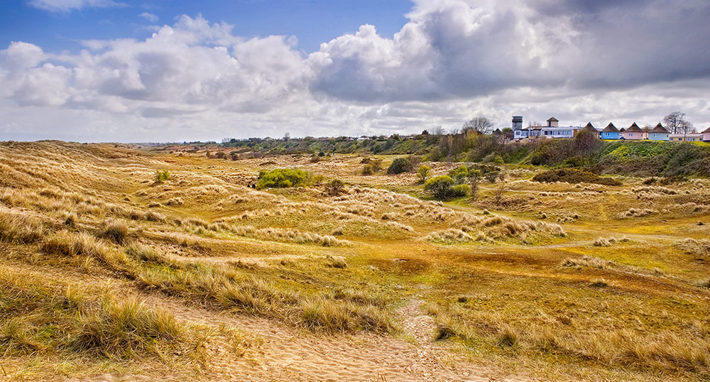 Winterton Nature Reserve
